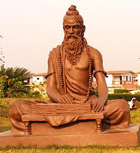 Сушрута - индийский врач