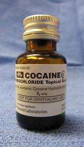 кокаина гидрохлорид