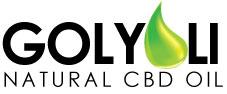 Конопляное масло Golyoli CBD