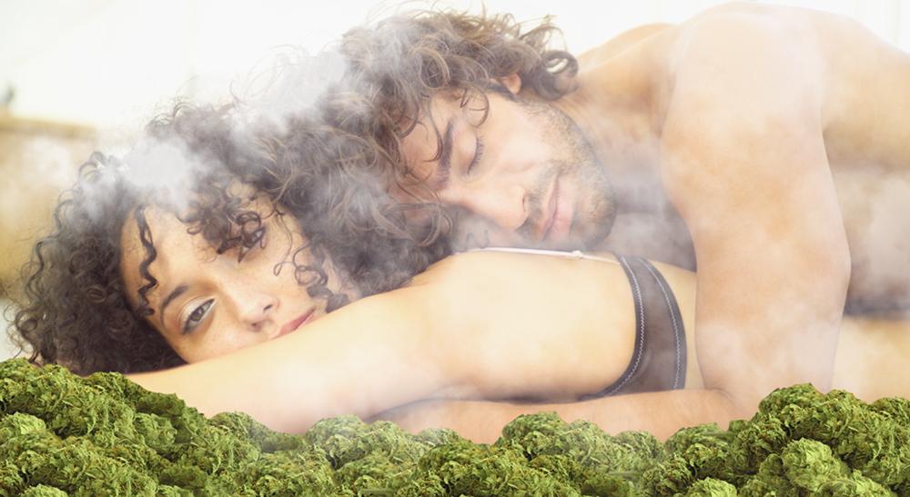 секс и трава