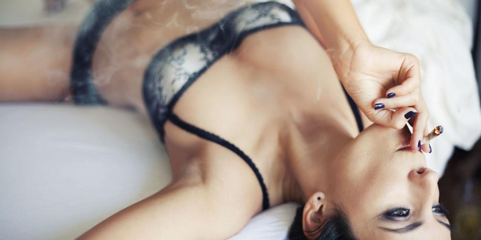 Марихуана и секс: как они совместимы?