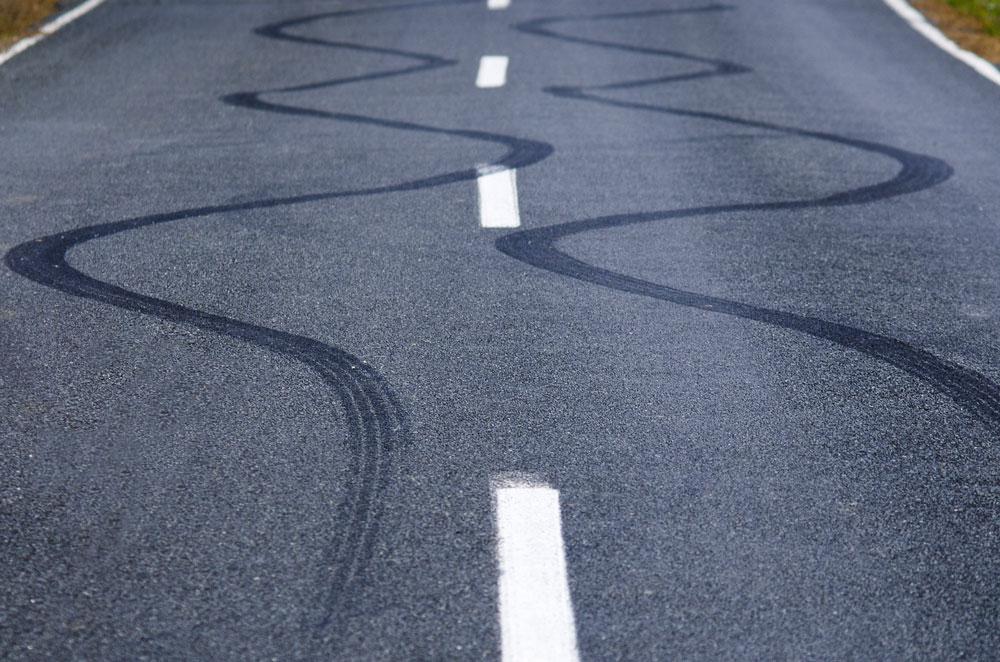 Как сильно марихуана влияет на вождение автомобиля?