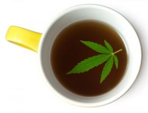 tea-marijuana