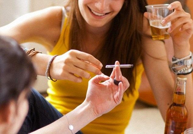 Конопля в 114 раз менее токсична, чем алкоголь