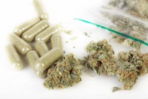 капсулы-с-марихуаной