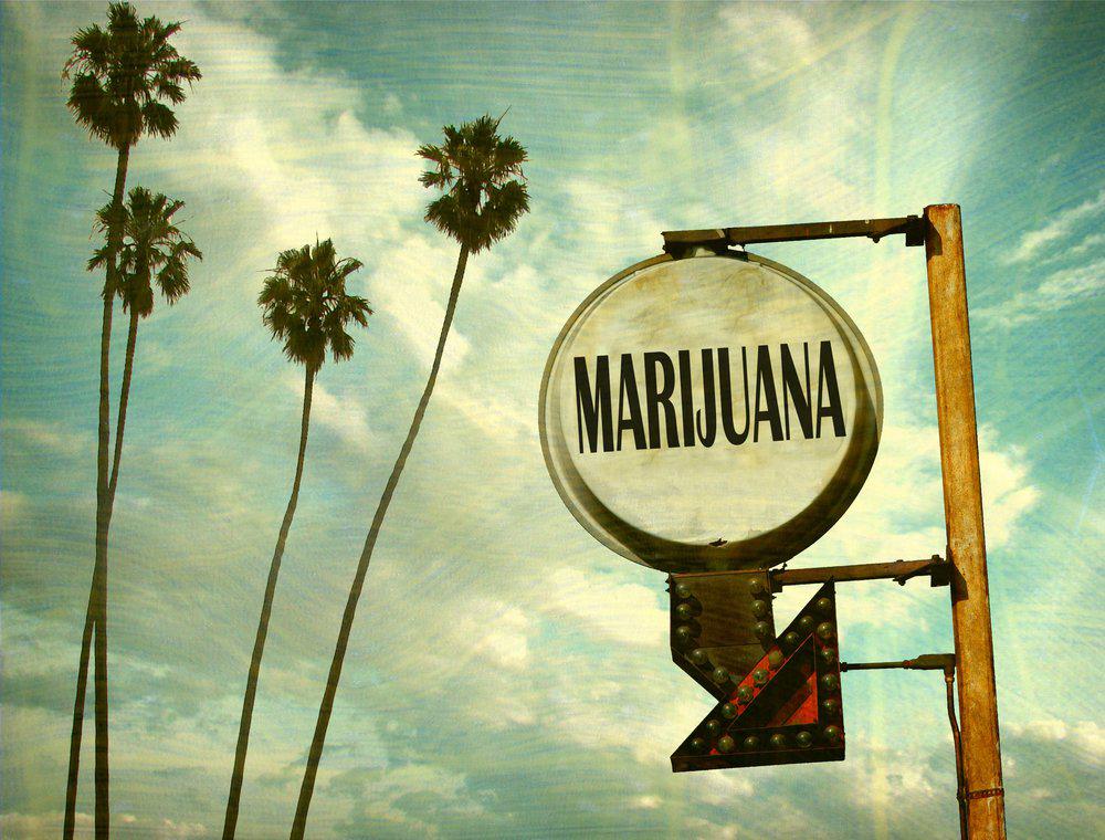 Конец запрета марихуаны