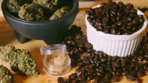 kofe i marihuana
