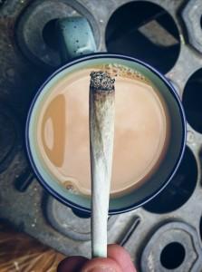 kosiak i kofe