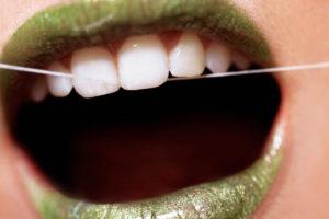 Может ли марихуана стать причиной болезней зубов?