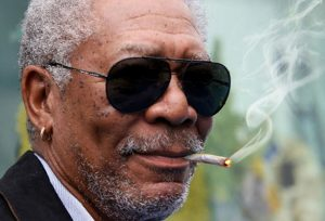 morgan-freeman-smoking-spliff