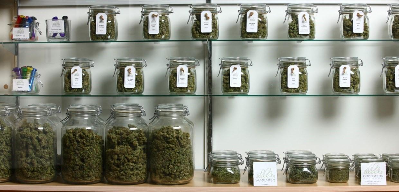 Что на сегодня известно о медицинской марихуане?
