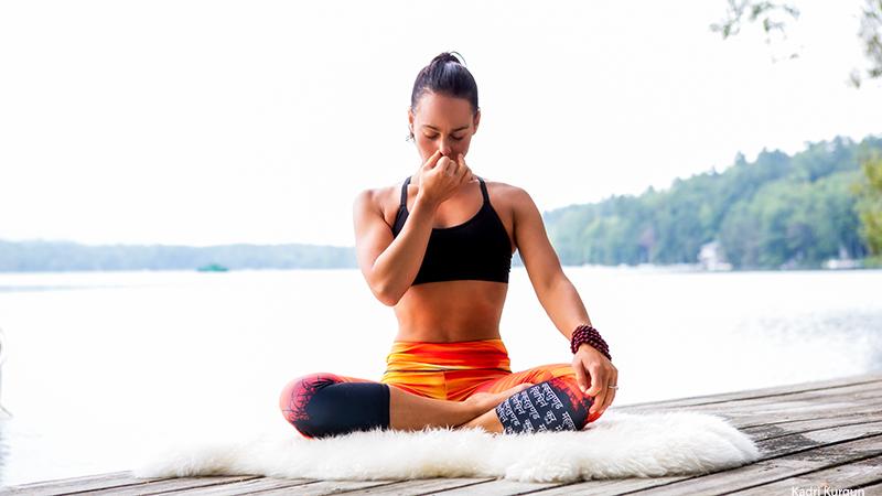 Как медитативное дыхание может изменить вашу технику употребления