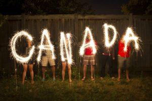 Лучший подарок ко Дню Канады: страна легализует марихуану на федеральном уровне