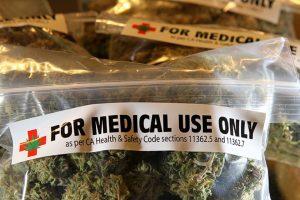 Филиппины готовятся к легализации медицинской марихуаны