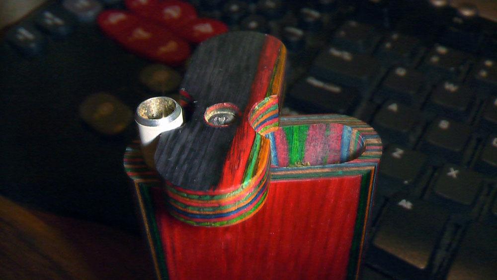 10 самых необходимых девайсов для курения марихуаны
