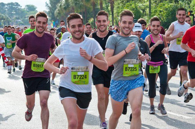 Лайф в кайф: почему марафоны стали так популярны