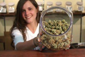 Польша легализовала медицинскую марихуану