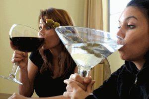 Портал из алкоголизма: как бросить пить с помощью марихуаны