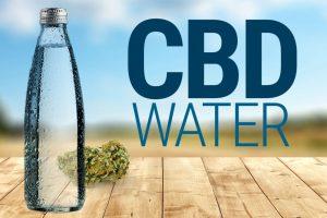 CBD вода: новый тренд в индустрии каннабиса