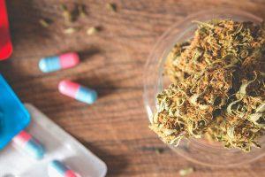 Как правильно совмещать марихуану с другими лекарствами