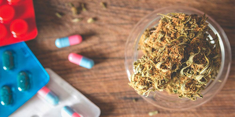 Мешаем марихуану с в течении месяца марихуана