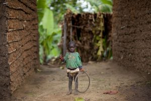 В сердце Конго: как племена пигмеев продают марихуану, чтобы выжить