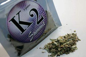 DEA утвердила синтетический ТГК, между тем марихуана остается незаконной