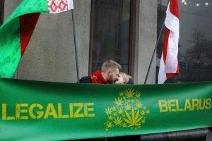 Реформа каннабиса в Беларуси?