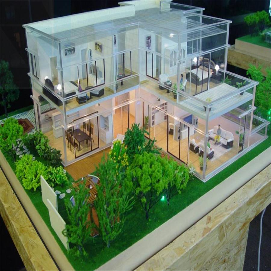 house-modeling
