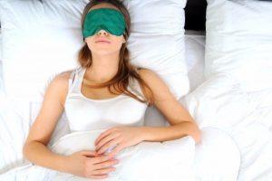 Как молодым родителям лучше высыпаться ночью, используя КБД?