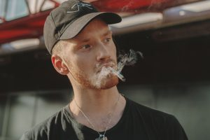 Вредно ли для лёгких курение каннабиса?