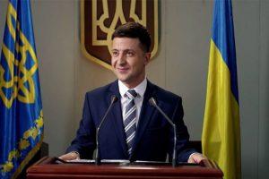 Президент Украины одобряет процесс легализации медицинской марихуаны