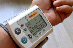 Употребление каннабиса понижает кровяное давление